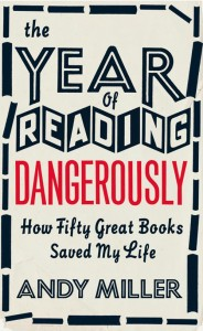 The Year of Reading Dangerously cover