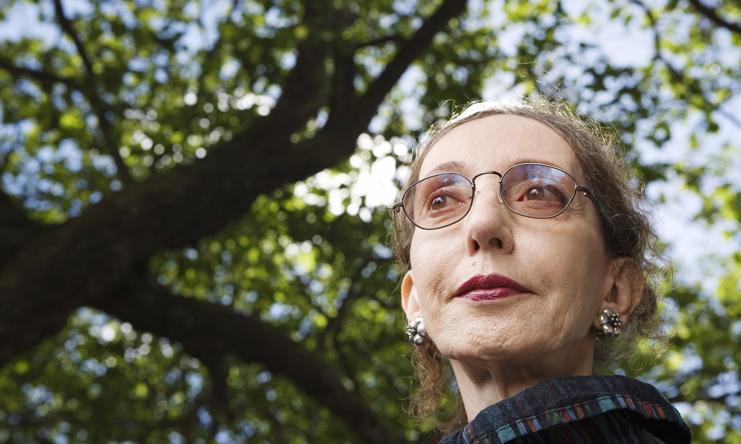 th estate joyce carol oates