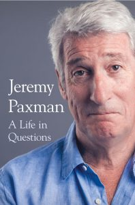 A Life in Questions Jeremy Paxman