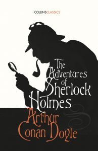 The Adventures of Sherlock Holmes Arthur Conan Doyle