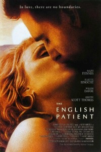 english patient film