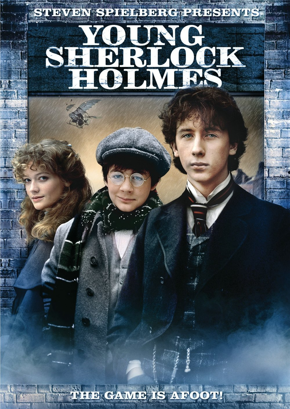 a summary of the adventure film young sherlock holmes Free sherlock holmes analysis the adventure of sherlock holmes - after i said hello to mrs hudson and in the film, young sherlock holmes.