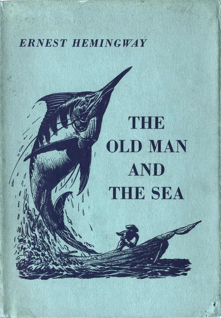 th estate exhibitionist classics in review  the old man and the sea a