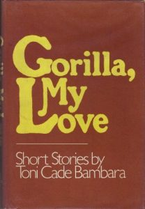 Gorilla, My Love