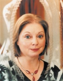 Hilary Mantel, 'A writer at the peak of her powers' at the Royal Festival Hall