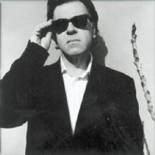 Jonathan Meades Reads From 'An Encyclopedia of Myself'