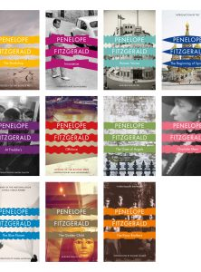 Penelope Fitzgerald reissues