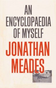 Jonathan Meades – 'An Encyclopedia of Myself' Reading and Q&A