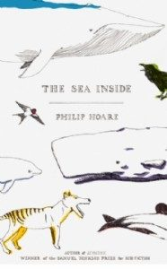 Philip Hoare discusses The Sea Inside at Networks for Nature