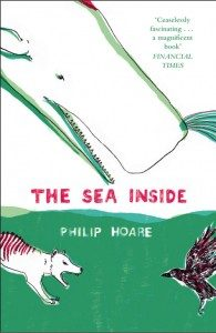 The Sea Inside with Philip Hoare: Surrey Bluehouse Festival