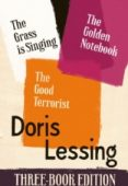 Doris Lessing Three-Book Edition