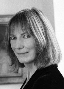 Lucy Hughes-Hallett Talk & Signing at the Aye Write Festival, Glasgow