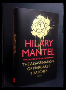 Hilary Mantel Short Stories