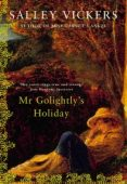 Mr Golightly's Holiday
