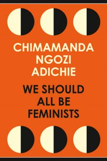 We Should All Be Feminists Audiobook