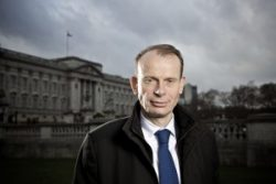 Andrew Marr in conversation with Erica Wagner: In association with New Statesman